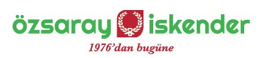 Özsaray Logo